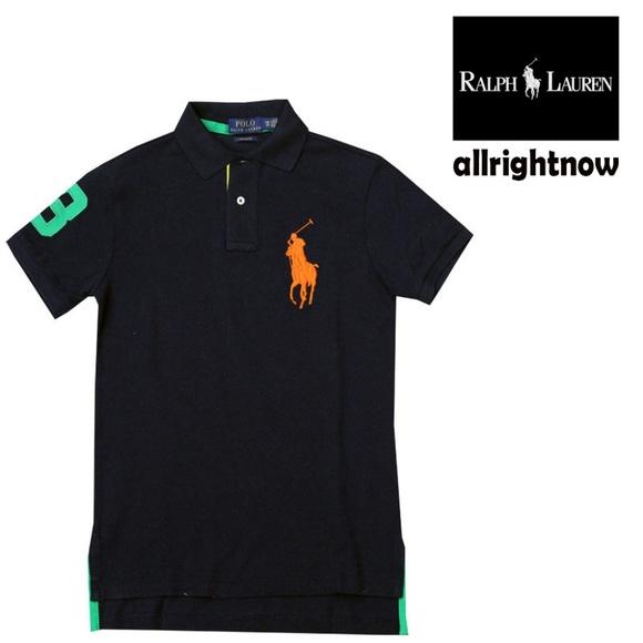 f9c29f84b62c Polo by Ralph Lauren Shirts | Polo Ralph Lauren Mens Nwt Aviator ...